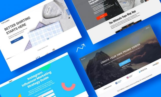 How to Create Conversion-Ready Landing Pages Like a Pro