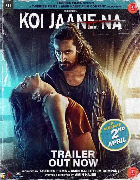 Koi Jaane Na 2021 Full Movie